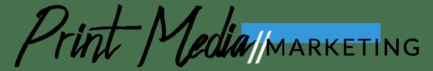 print media marketing banner