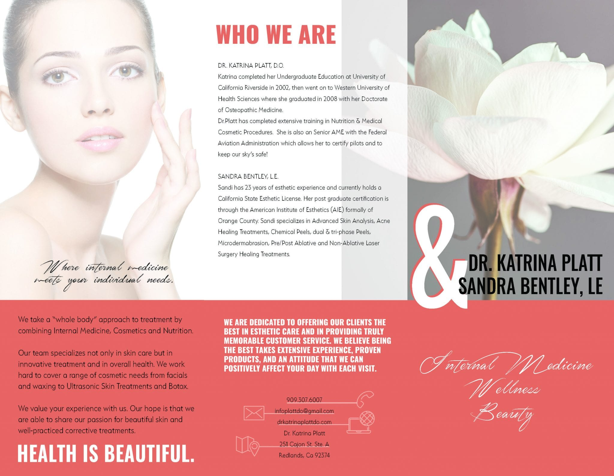 Kp Brochure V1page1 Creative 7 Designs Marketing Website