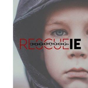 RescueIE Logo Design by Creative 7 Designs