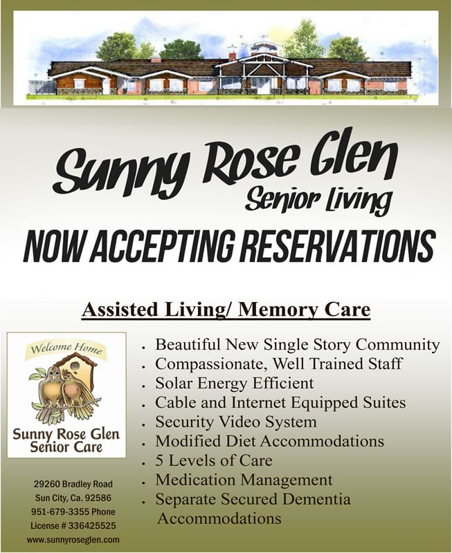 Sunny Rose Glen 0512