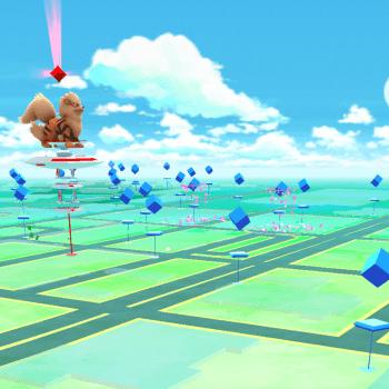 Downtown Redlands Pokemon Go