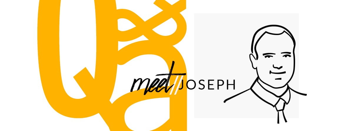 Meet Creative 7 Designs Owner Joseph