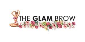 Creative 7 Designs Client: The Glam Brow