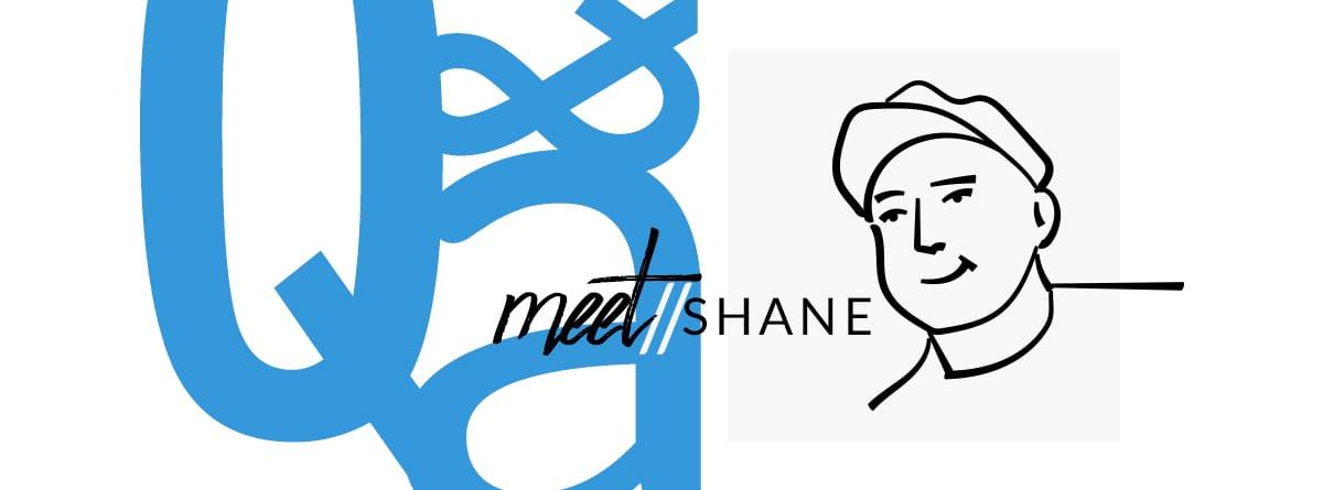 Meet Creative 7 Designs Team Member Shane