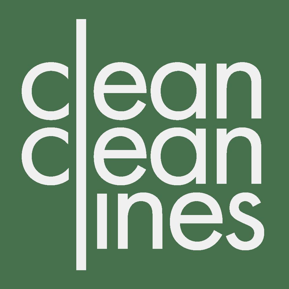 clean lines design concept
