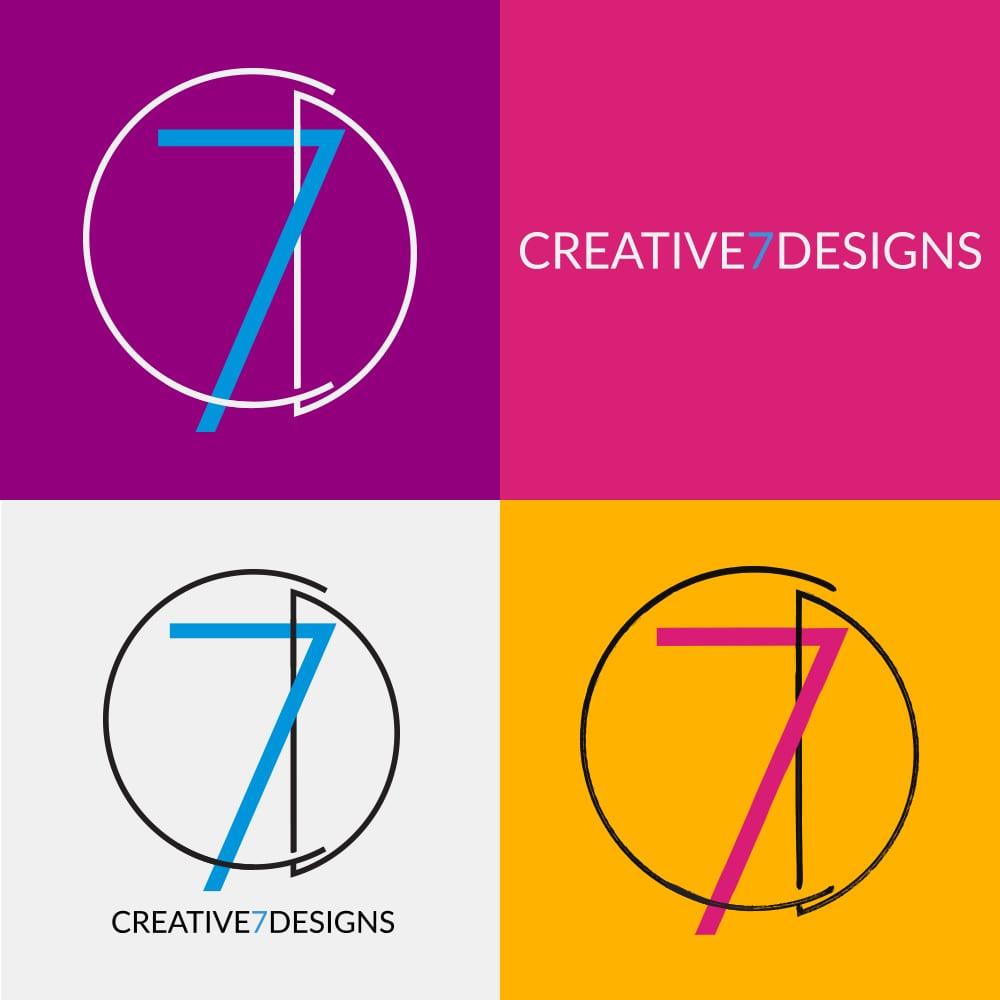 Responsive Design Creative 7 Designs