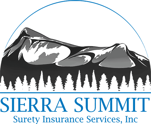 Creative 7 Designs Illustrated Logo: Sierra Summit