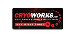 creative 7 designs client: CryoWorks