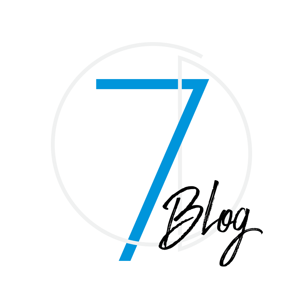 Creative 7 Designs Blog Icon