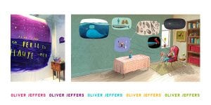 Crushing on Oliver Jeffers