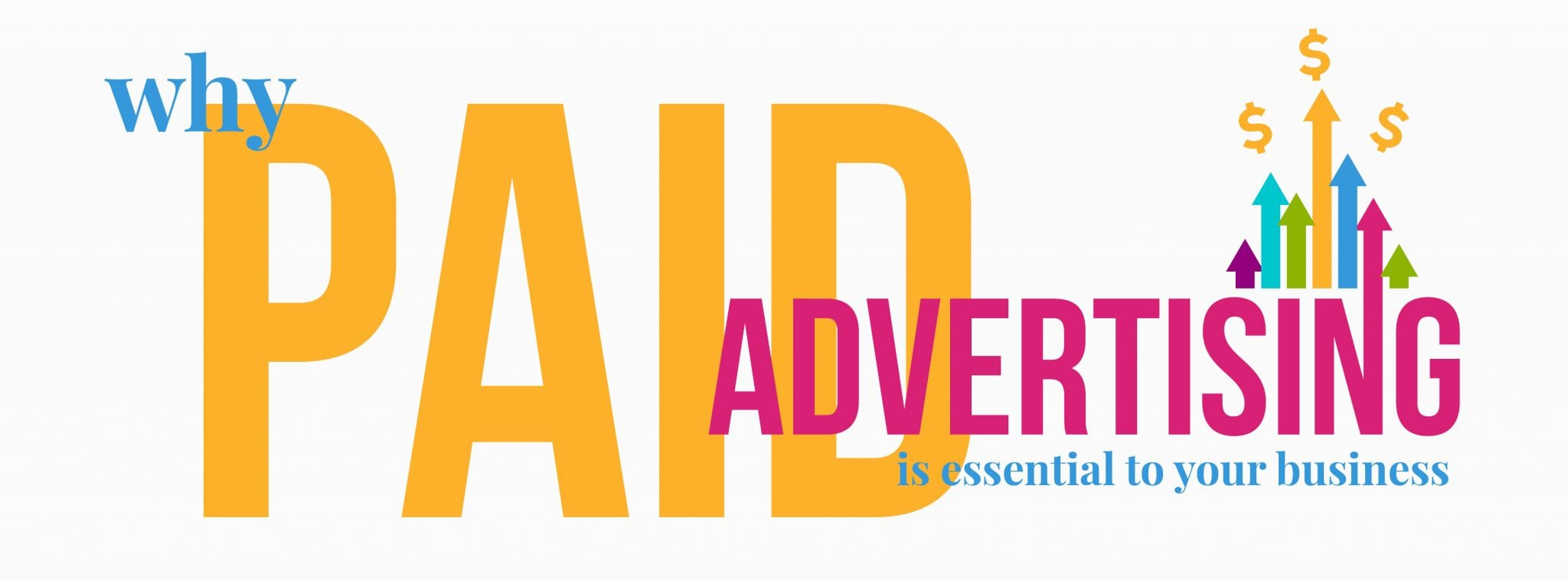 Why Paid Advertising is Essential to your business