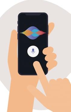Siri Voice Search Optimization