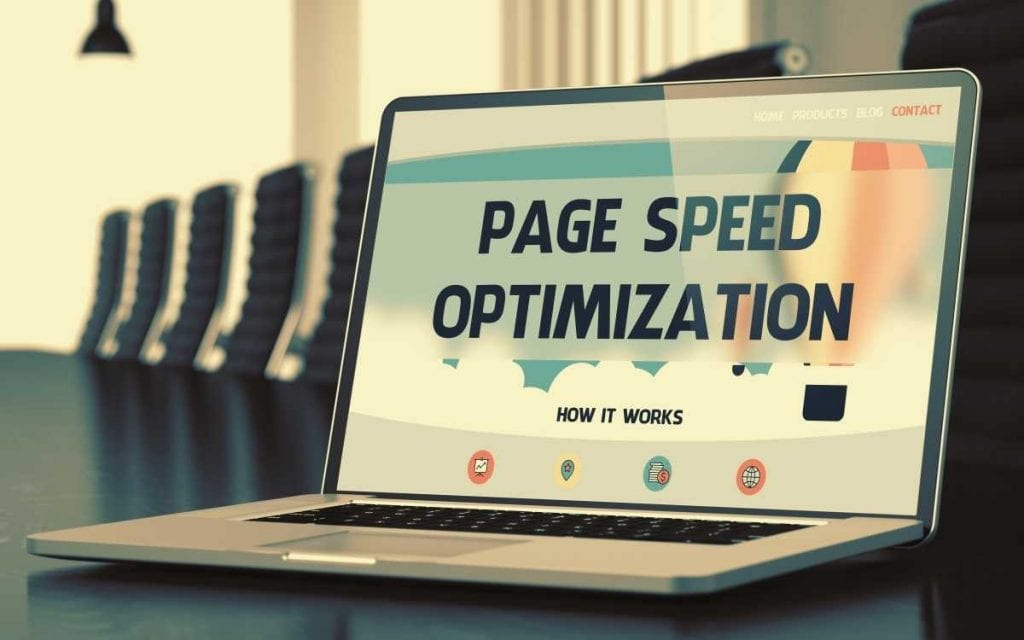 Website Speed Optimization-creative7designs
